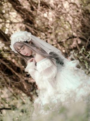 是TaurusKylen以「Lolita」为主题投稿的照片(2018/02/20)
