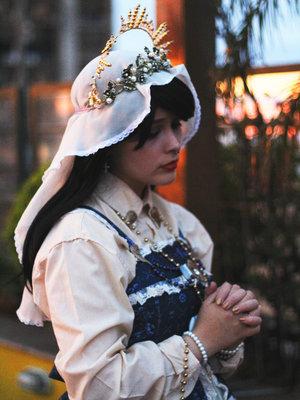 Sandra Vallejosの「Lolita fashion」をテーマにしたファッションです。(2018/02/21)