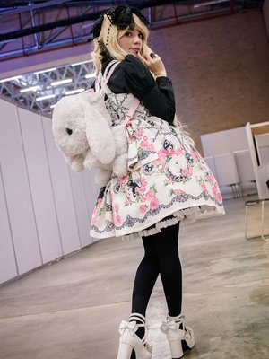 My coordinate for SOFA 2017 ♡