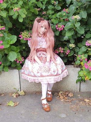 Mew Fairydoll's 「To Alice」themed photo (2018/02/23)