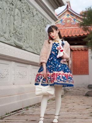 是PrinzessinSchwan以「Lolita fashion」为主题投稿的照片(2018/02/25)
