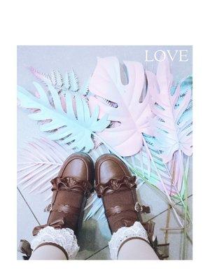 Millenia🐬の「Shoes」をテーマにしたファッションです。(2018/02/27)