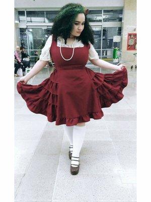 💖 Snow Candy 💖's 「Lolita」themed photo (2018/02/28)