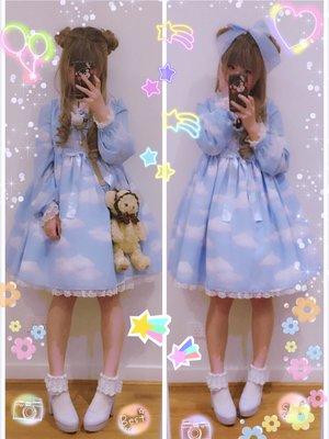 是Hana以「Angelic pretty」为主题投稿的照片(2016/11/04)