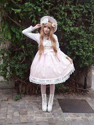 是Mew Fairydoll以「Sweet Classic Lolita」为主题投稿的照片(2018/03/02)