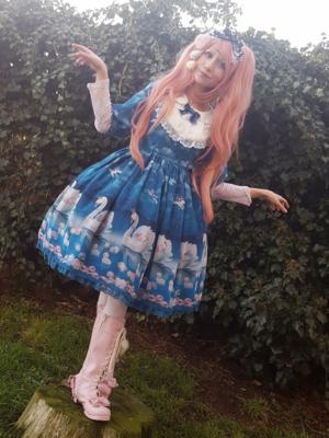 Mew Fairydoll's 「Sweet lolita」themed photo (2018/03/03)