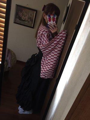 momo♡のファッションです。(2016/11/06)