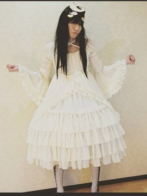 tuyahime_nekoの「Lolita」をテーマにしたファッションです。(2018/03/05)