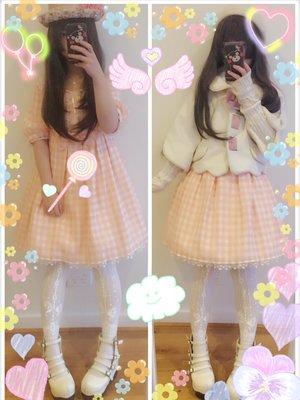 是Hana以「Angelic pretty」为主题投稿的照片(2016/11/07)