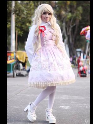 KeruAyakashiの「Lolita」をテーマにしたファッションです。(2018/03/08)
