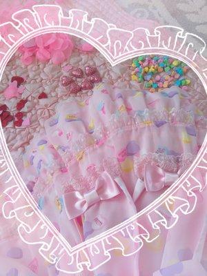 The Kawaii Nurseの「Lolita」をテーマにしたファッションです。(2018/03/08)