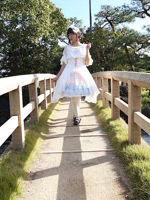 日本名古屋白鳥庭院~