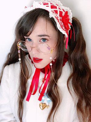 Kay DeAngelisの「Lolita」をテーマにしたファッションです。(2018/03/12)