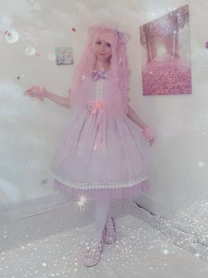 是Mew Fairydoll以「Fairy lolita」为主题投稿的照片(2018/03/12)