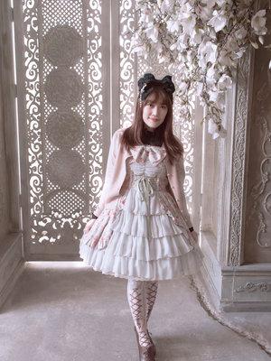 Aricy Mist 艾莉鵝の「Lolita」をテーマにしたファッションです。(2018/03/13)