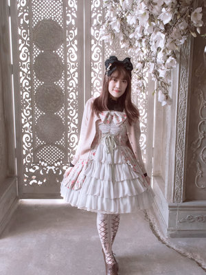 sweet classical lolita