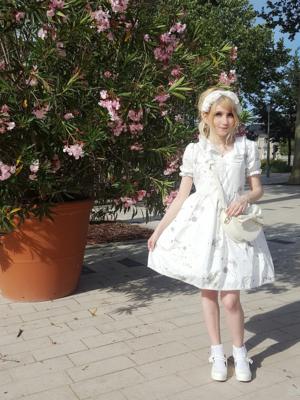 Mew Fairydoll's 「Lolita fashion」themed photo (2018/03/14)