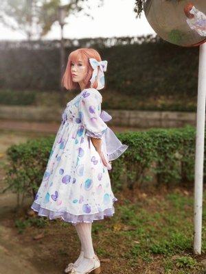 智障玄学少女の「Lolita」をテーマにしたファッションです。(2018/03/15)