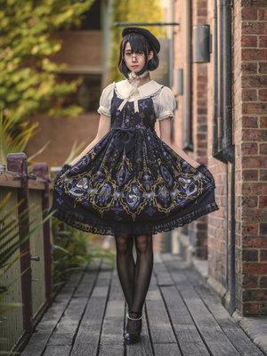 TaurusKylenの「Lolita」をテーマにしたファッションです。(2018/03/16)