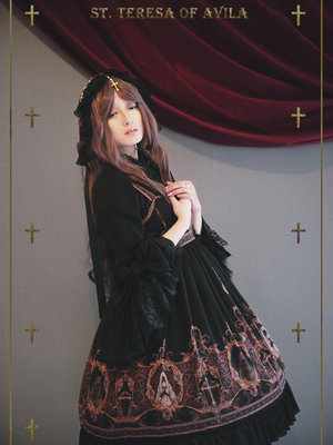 是Nightmare Official以「Gothic」为主题投稿的照片(2018/03/16)