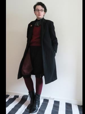 是Gravelvet以「Gothic」为主题投稿的照片(2018/03/17)