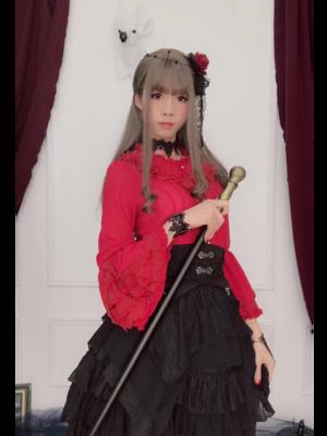 是TaurusKylen以「Lolita」为主题投稿的照片(2018/03/17)