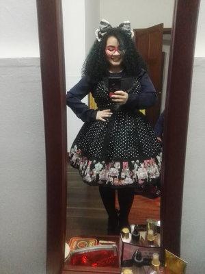 💖 Snow Candy 💖の「Birthday」をテーマにしたファッションです。(2018/03/17)