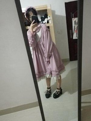 可爱的仙女笑wの「Lolita」をテーマにしたファッションです。(2018/03/17)