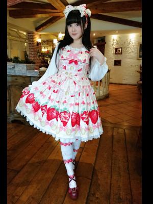 Sayuki22881926の「Lolita fashion」をテーマにしたファッションです。(2018/03/20)