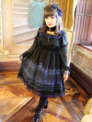 是Kaliandra以「Gothic」为主题投稿的照片(2018/03/22)