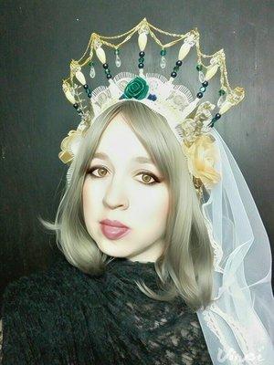 是 @Nanami_py以「Lolita」为主题投稿的照片(2018/03/23)