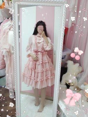 是纱押以「Lolita」为主题投稿的照片(2018/03/23)