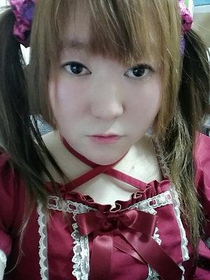是奇利以「Lolita」为主题投稿的照片(2018/03/24)