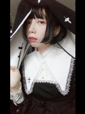 是汐顔以「Lolita」为主题投稿的照片(2018/03/24)