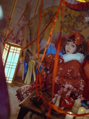 銀鳥伊菲_の「harajuku-coordinate-contest-2018」をテーマにしたファッションです。(2018/04/13)