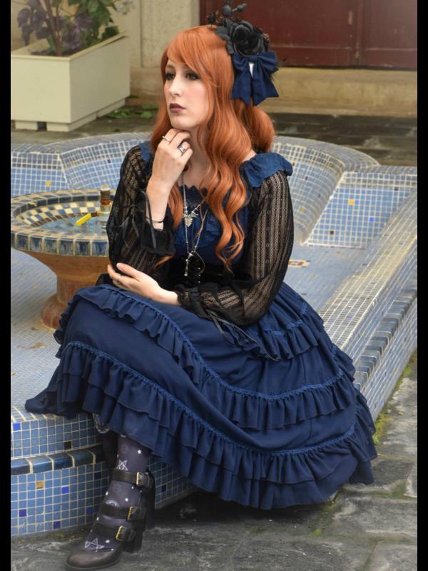 Pommandarineの「harajuku-coordinate-contest-2018」をテーマにしたファッションです。(2018/04/14)