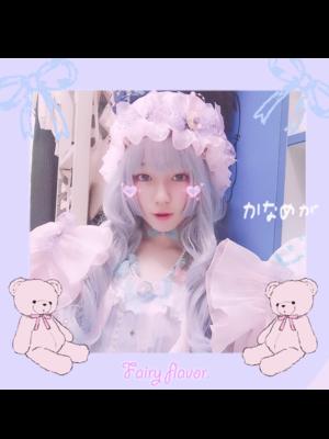 是魚呀🐟の「harajuku-coordinate-contest-2018」をテーマにしたファッションです。(2018/04/14)