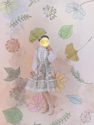 ALingLizの「Lolita」をテーマにしたファッションです。(2018/04/15)