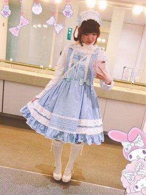 さぶれーぬの「harajuku-coordinate-contest-2018」をテーマにしたファッションです。(2018/04/15)