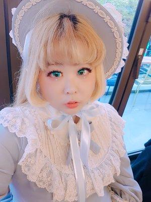 t_angpangの「Lolita」をテーマにしたファッションです。(2018/04/15)