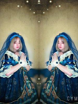 @Nanami_pyの「Lolita」をテーマにしたファッションです。(2018/04/16)