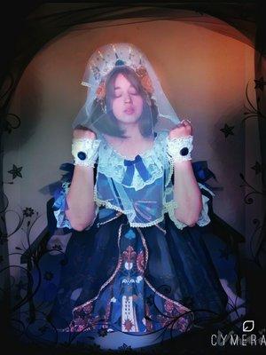 @Nanami_pyの「Lolita」をテーマにしたファッションです。(2018/04/18)
