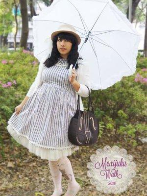 Nekopan87の「Umbrella」をテーマにしたファッションです。(2018/04/18)
