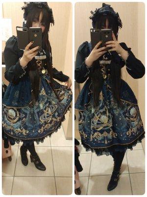 是蝶華以「Lolita」为主题投稿的照片(2018/04/19)