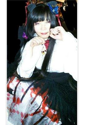 是蝶華以「Lolita fashion」为主题投稿的照片(2018/04/19)