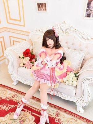 是ねねこ以「Lolita」为主题投稿的照片(2018/04/19)