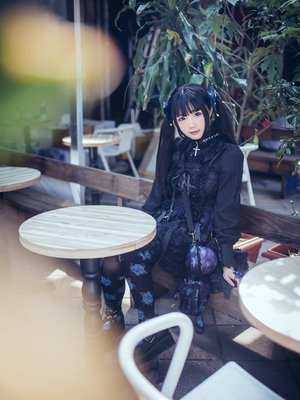 是ねねこ以「Lolita」为主题投稿的照片(2018/04/20)
