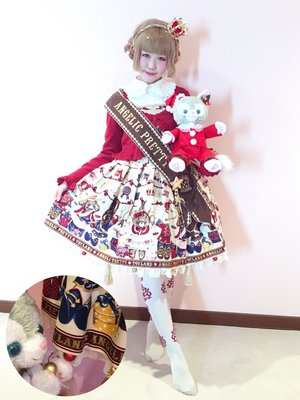 是kyokorin 以「Angelic pretty」为主题投稿的照片(2016/12/23)