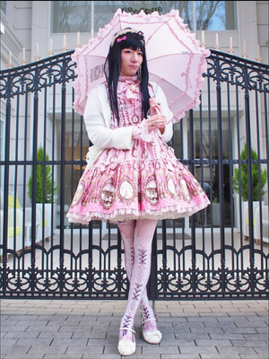 tuyahime_neko's 「harajuku-coordinate-contest-2018」themed photo (2018/04/22)