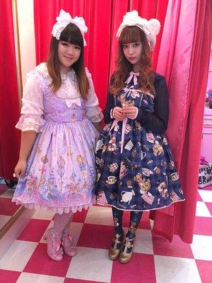 With Risa Nakamura!!